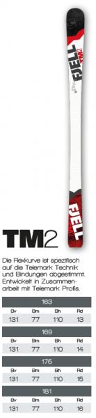 Fjellski TM2