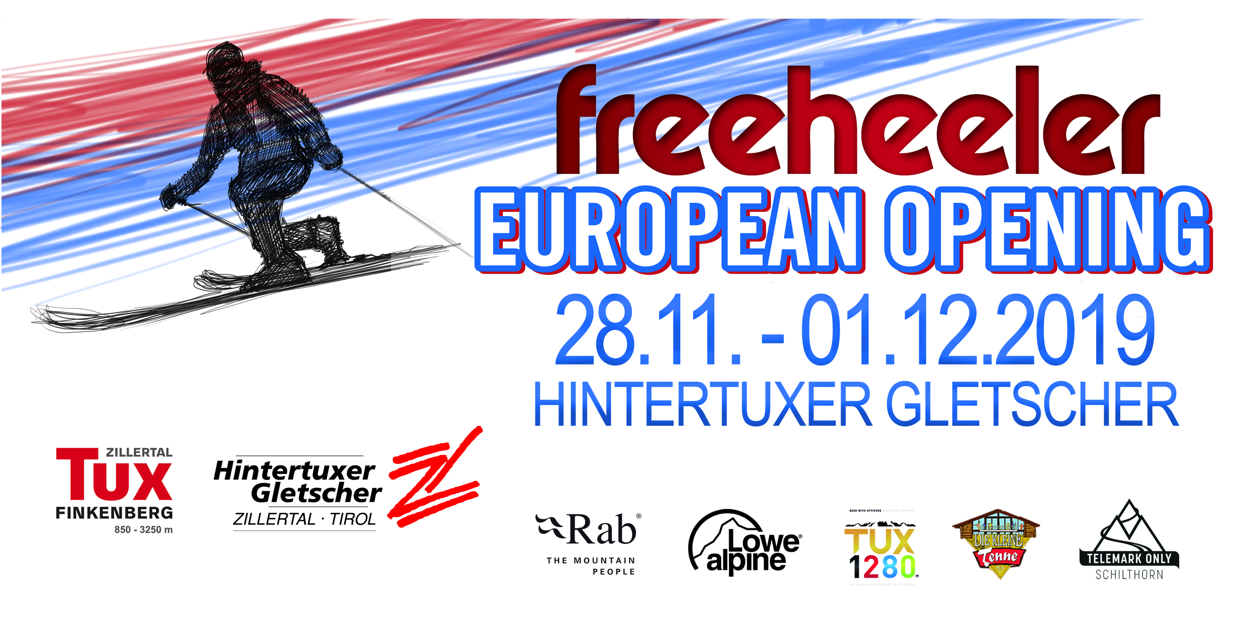 Freeheeler European Opening 2019