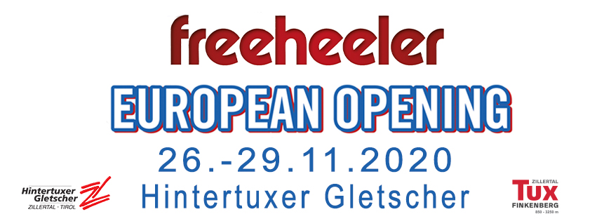 Freeheeler European Opening 2020